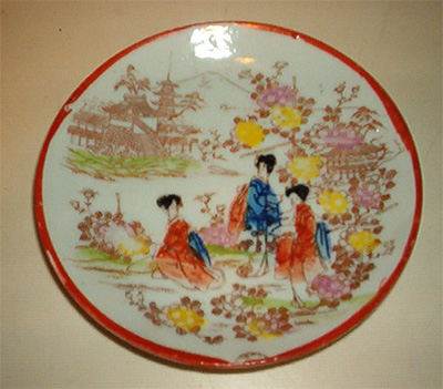 Recently Sold Items & Georgeu0027s Vintage Pottery - Dinnerware